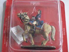 Général Bonaparte cavalier Del Prado