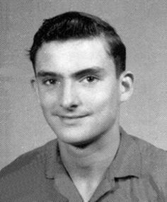 PFC John Harrison Anderson Jr US ARMY 82nd AIRBORNE DIVISION KIA  5/23/68 AGE 20 , BRONZE STAR FOR BRAVERY , Hostile engagement with the enemy near SAIGON VIETNAM +++you are not forgotten +++Born April 13 1948 , Home of Record DOVER PA , DOVER HIGH SCHOOL Class of 1966 HONORED - VIETNAM VETERANS MEMORIAL WASHINGTON DC -  SOME GAVE ALL