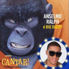 """Anselmo Ralph empresta a voz ao """"Big Daddy"""" do filme de animação """"Cantar"""" https://angorussia.com/entretenimento/media/anselmo-ralph-empresta-voz-ao-big-daddy-do-filme-animacao-cantar/"""