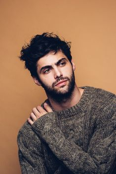 27 Things We Learned On Set With Matthew Daddario