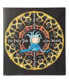Loving this The Fairy Take of the World Hardcover on #zulily! #zulilyfinds