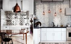 Decofilia Blog   Ideas para decorar con espejos en el hogar
