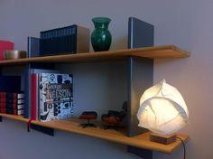 El día se ilumina con una luminaria #Cloud de #Belux, diseñada por #FrankOGehry.