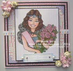 Elena from KennyK has birthday today. Happy Birthday, Cards, Happy Brithday, Urari La Multi Ani, Happy Birthday Funny, Map, Playing Cards, Happy B Day, Happy Birth