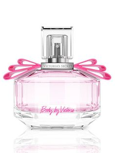 """Victoria's Secret: (UPDATED) """"Body by Victoria"""" Eau de Parfum ($25.00-68.00) 