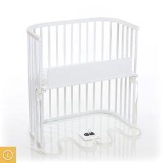 Bedside Co-sleepers - babybay®