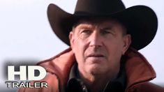 YELLOWSTONE - Official Trailer 2018 (Kevin Costner) TV Series