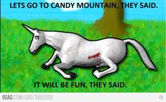 charlie the unicorn! take me to candy mountain charlie. Candy Mountain Charlie, Charlie The Unicorn, Llamas With Hats, Funny Memes, Hilarious, I Laughed, Nerdy, Maryland, Laughter