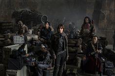 """Después de la serie animada """"Rebels"""", y el """"Episodio VII"""" llega el turno a una historia ambientada entre los episodios III Y IV."""