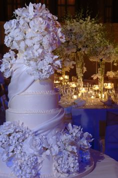 Sylvia Weinstock Cakes Wedding Cakes Photos on WeddingWire