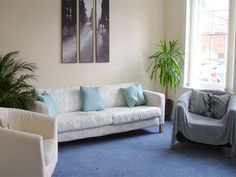 how to design a psychotherapy room - Google Search