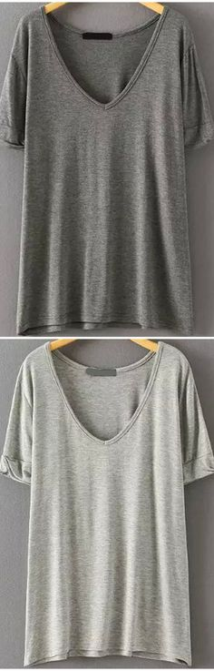 Perfect super soft tee