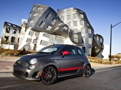2018 Fiat 500 Goes All Turbo