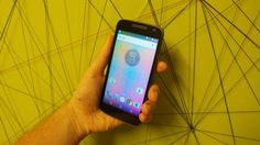 Hands-on review: Moto G4 Play