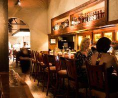 Hibiscus Restaurant  http://www.hibiscusdallas.com/