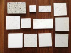Marble Alternative Quartzes