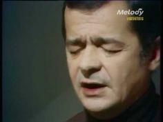 ▶ SERGE REGGIANI - Madame - 1969 - YouTube