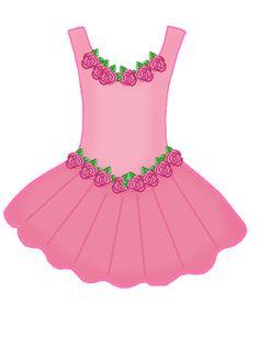 Ballet dress picture