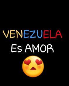 ¡Te amo Venezuela!  #Venezuela  #ElNacional  #ConoceVenezuela  #SoloEnVenezuela  #LoBuenoDeVenezuela  #AquíSeHablaBienDeVenezuela
