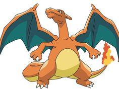 I got: Charizard! Which Classic Pokemon Are You?