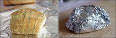 Pão de Alho para Churrasco   Panelaterapia