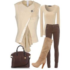 """""""Fall weekend"""" by lmspowellhr on Polyvore"""