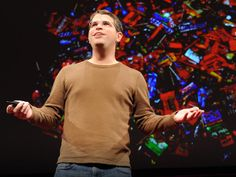 Is there something you've always meant to do, wanted to do, but just ... haven't? Matt Cutts suggests: Try it for 30 days. This short, lighthearted talk offers a neat way to think about setting and achieving goals.
