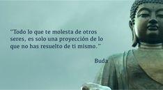 Buddha - Buda pensamiento / reflexión.