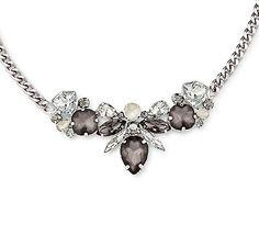 Statement náhrdelník Pandora Charms, Charmed, Diamond, Bracelets, Jewelry, Jewlery, Jewerly, Schmuck, Diamonds
