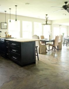 Best Of Concrete Basement Floor Cost