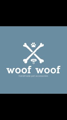 Handmade dog accessories Follow us @the.woofwoof