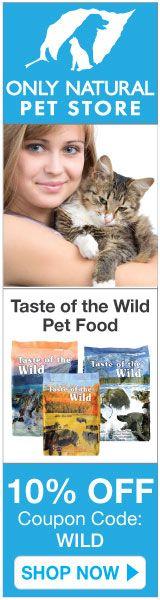 online pet supplies, natural pet remedies