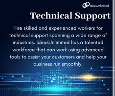 Hire skilled and experienced workers for technical support spanning a wide range of industries. IdeasUnlimited has a talented workforce that can work using advanced tools to assist your customers and help your business run smoothly. Improve Yourself, Range, Tools, Canning, Business, Cookers, Instruments, Store, Home Canning