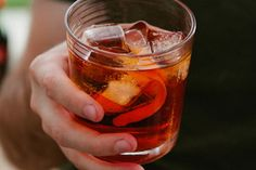 Great site for cocktail recipes! (More than just your average cocktail)