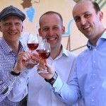10 Fragen an Jan Potthast, Kay Liedl und Norbert Schauermann http://www.dreizehngrad.com