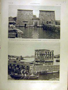 Philae+Temple%252C+Aswan%252C+Egypt+in+1903.jpg ٩٠٠×١١٨٣ pixels
