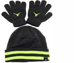 Nike Jordan Boys Winter Hat Beanie Cap