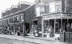 Rusthall High Street (no date). Photo originally uploaded by Mick Bean. Old Pictures, Old Photos, Camden Road, Tunbridge Wells, Street View, England, London, Cornwall, Wales