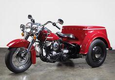 Harley Davidson News – Harley Davidson Bike Pics Harley Davidson Trike, Classic Harley Davidson, Hd Vintage, Custom Trikes, Trike Motorcycle, Vintage Cycles, Classic Bikes, Classic Cars, Vintage Motorcycles