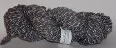 Bulky Merino/ Cotton Silver Coin  Hand Dyed Yarn