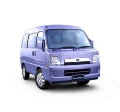 Subaru Dias Wagon '11.2003–11.2005 Car Ins, Fuji, Subaru, Van, Vehicles, Pictures, Photos, Car, Vans