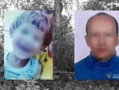 Забрав синочка з садочку, вивіз в ліс, зв'язав руки і одягнув пакет на голову: у Сумській області батько жорстоко вбив власного 3-річного сина у лісі