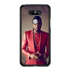 Jason Derulo Wbr Press LG G5 Case Dewantary