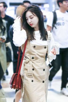 Nayeon's Perfect Outfits Have Fans Calling Her K-Pop's Next Fashion Queen — Koreaboo