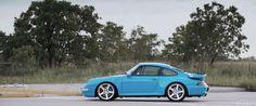 Deze man verzamelt de Porsche 964 en 933 in alle kleuren!