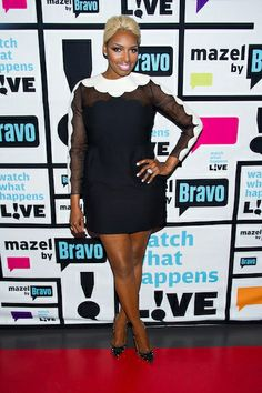 NeNe Leakes looking FABULOUS!!  Visit our Facebook page here!:  www.facebook.com/therealhousewivesfanclub
