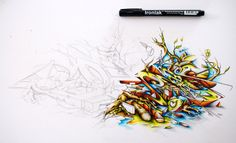 http://ironlak.com/2012/04/does-halfway-featuring-ironlak-technical-drawing-pens/