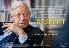 """""""Ich will Europa"""", la campagne pro européenne allemande"""