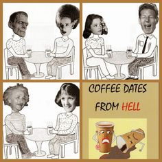 Slysam Enjoys and Shares: A Conversation With  Jim Tillberry Author Of Coffe...