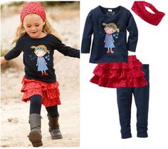 Most Stylish American Kids Clothing